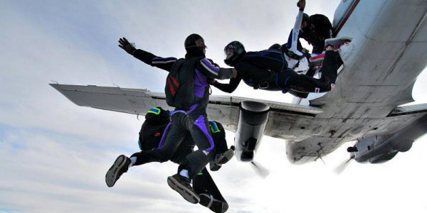 skydiving equipment list