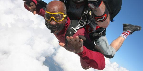 skydiving after lasik eye surgery