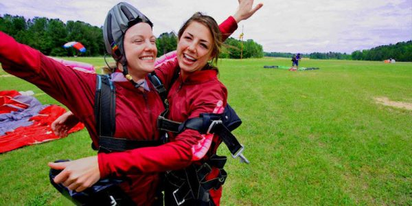 Skydiving While Pregnant: What You Need to Know