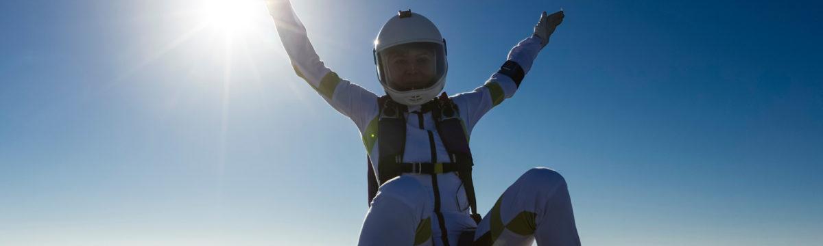 skydiving after lasik